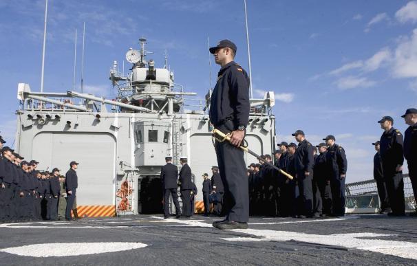 España será quien aporte más militares a la misión terrestre de la Unión Europea en Somalia