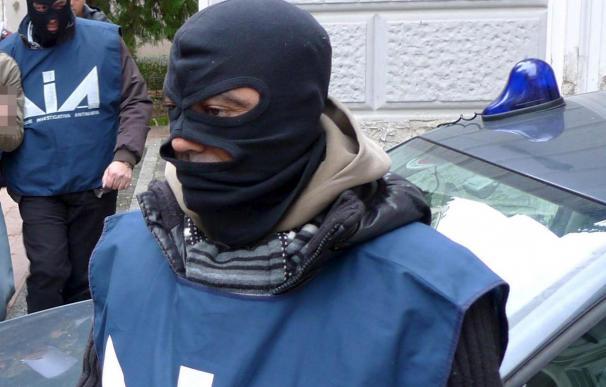 Detenidos en Italia 14 supuestos miembros de un clan camorrista