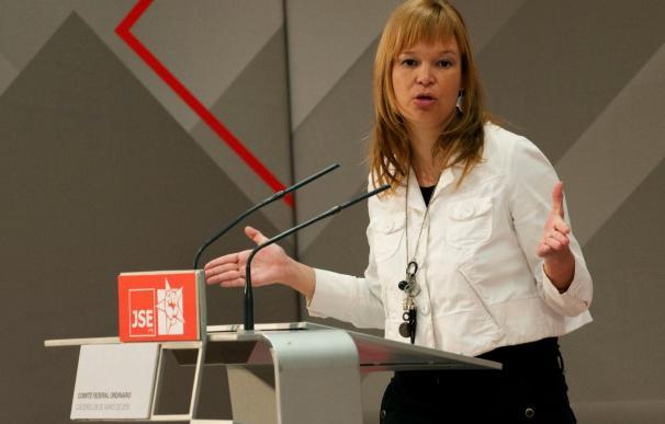 """La historia """"reconocerá"""" a Zapatero y """"retratará"""" a Rajoy, según Pajín"""
