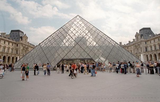 El Louvre fue el museo más visitado el 2009 y el Prado está el noveno