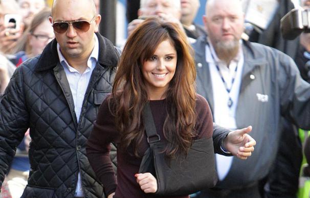 Cheryl Cole responsabiliza a will.i.am de su accidente de tráfico