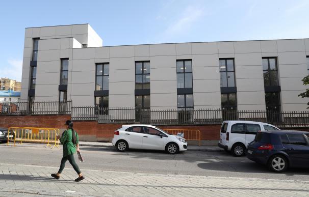 Hortaleza tendrá su Espacio de Igualdad antes de fin de año en un colegio sin uso, como se aprobó hace una década