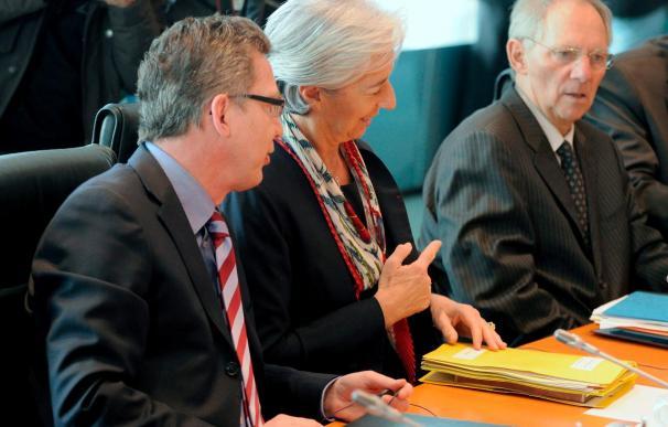La banca alemana deberá crear un fondo propio para afrontar futuras crisis
