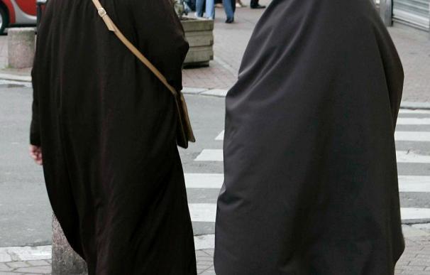 La Comisión de Interior del Parlamento belga pide prohibir el velo integral