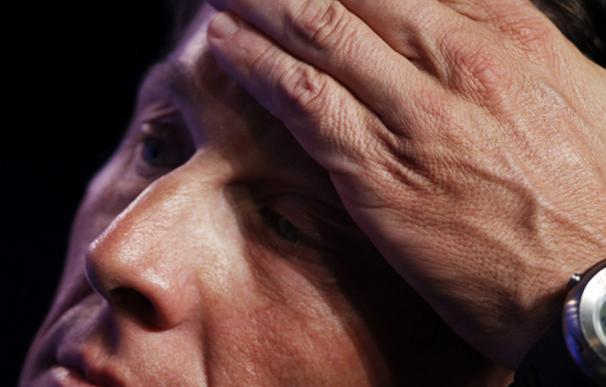 Lance Armstrong: el nacimiento y la caída de un mito en 20 imágenes icónicas