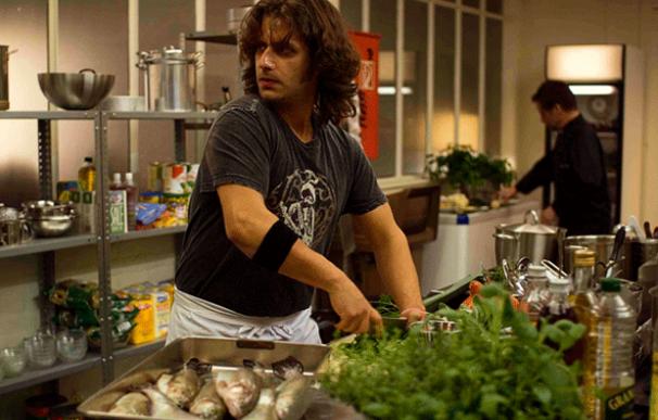 'Cocinando con el alma', la nueva película del director alemán Fatih Akin