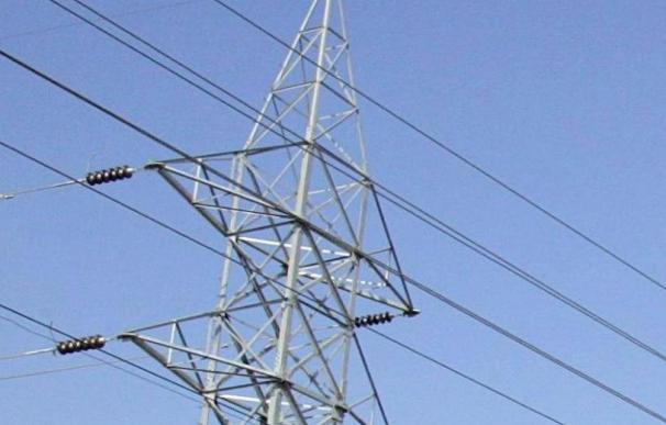 La demanda eléctrica peninsular aumenta el 4,6 por ciento en el primer trimestre