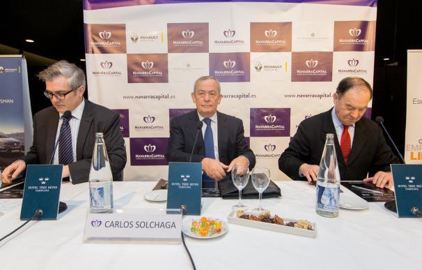 """Carlos Solchaga advierte de que la """"inestabilidad"""" política """"amenaza la recuperación económica"""""""