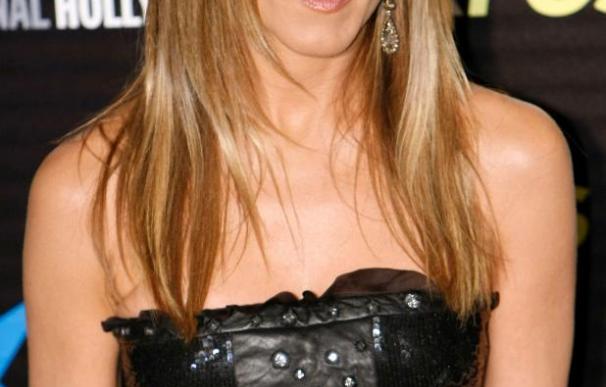 """Aniston afirma """"lo que te enamora de alguien es lo mismo que acaba desquiciándote"""""""