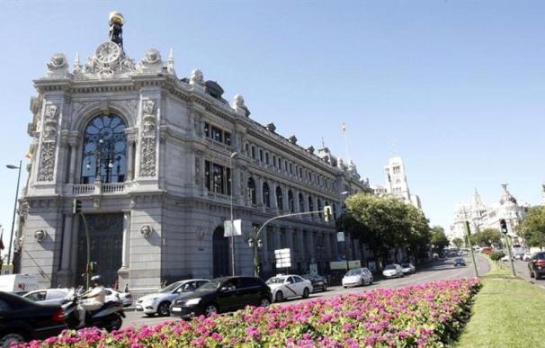 La economía española creció un 0,3% en el primer trimestre, según el INE