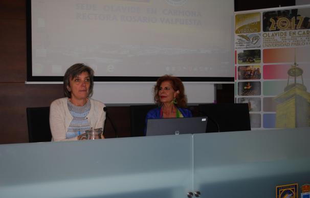 """Carmen Alborch: """"Desde las escuelas se debe potenciar el valor de la igualdad"""""""