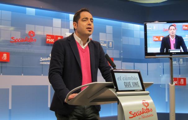 El PSN recurrirá el cambio de modelo lingüístico en la escuela infantil de Burlada que suprime inglés y mantiene euskera