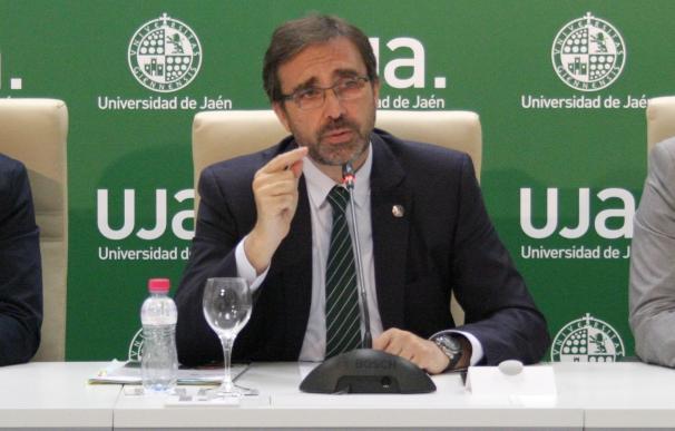La UJA anuncia un nuevo plan de apoyo a la investigación dotado con dos millones de euros