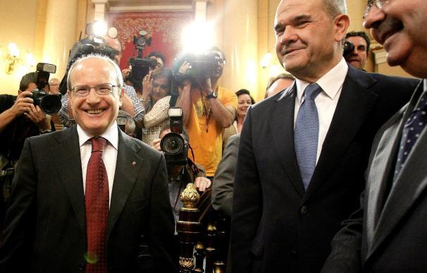 PSOE y Entesa piden convocar la Comisión de Nombramientos para renovar el Constitucional