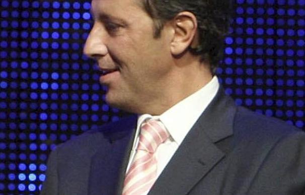 La Cadena SER aparta a Paco González de la dirección de Carrusel Deportivo