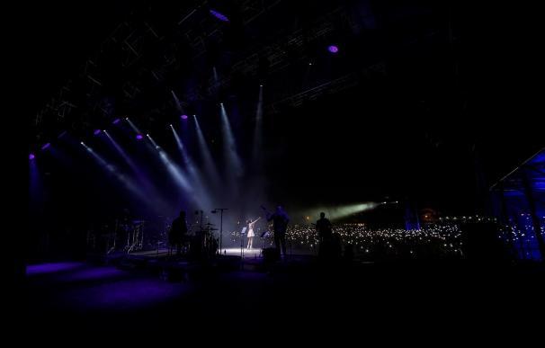 Música en Grande cierra su novena edición con más de 37.000 espectadores