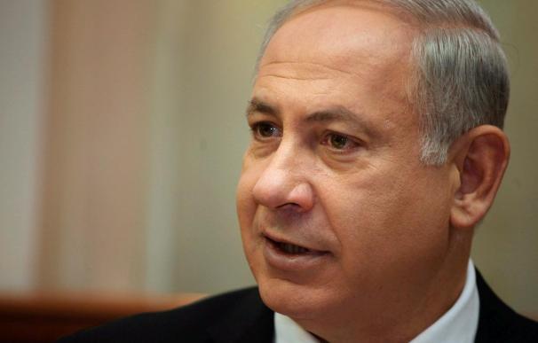 """Israel tilda de """"hipócrita"""" el documento final de la conferencia del TNP"""