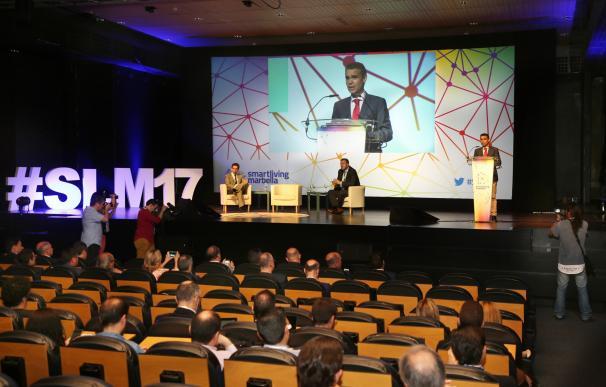 El Palacio de Congresos de Marbella acoge 130 eventos con 50.000 asistentes en el primer semestre