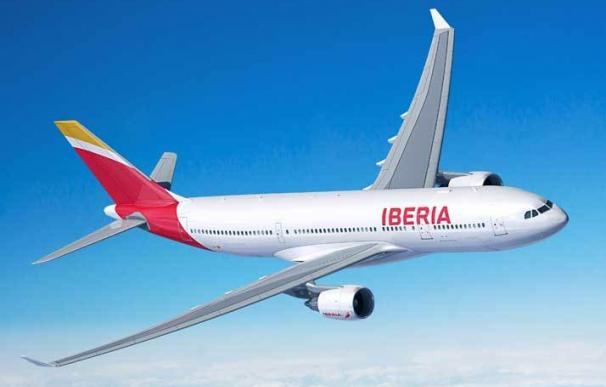 """Iberia cancela su vuelo Madrid-Caracas de este domingo por la """"situación de Venezuela"""""""