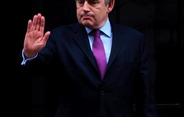 Ministros de Gordon Brown critican a ex colegas venales