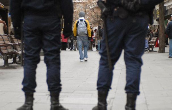 Un joven muerto y otro herido grave, ambos por arma de fuego, en Alcorcón