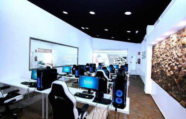 El centro de formación en videojuegos EVAD lanza tres nuevos másteres de desarrollo, arte y modelado 3D