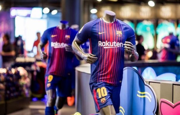 El FC Barcelona ingresó un récord de 708 millones en la temporada 2016-17