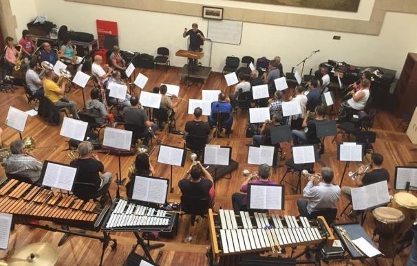 La Banda de Música de Bilbao viaja a Utrecht para participar en la Conferencia Internacional de la Wasbe 2017