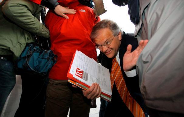 Bélgica celebrará las elecciones legislativas anticipadas el 13 de junio