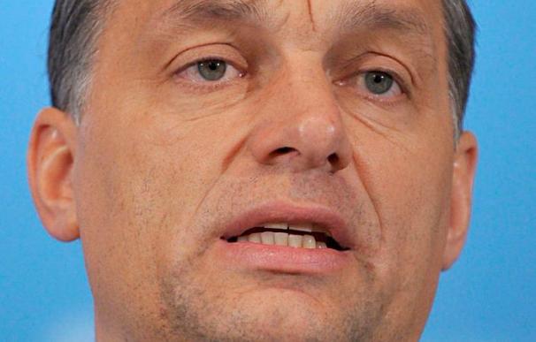 Viktor Orbán prestó juramento como nuevo primer ministro de Hungría
