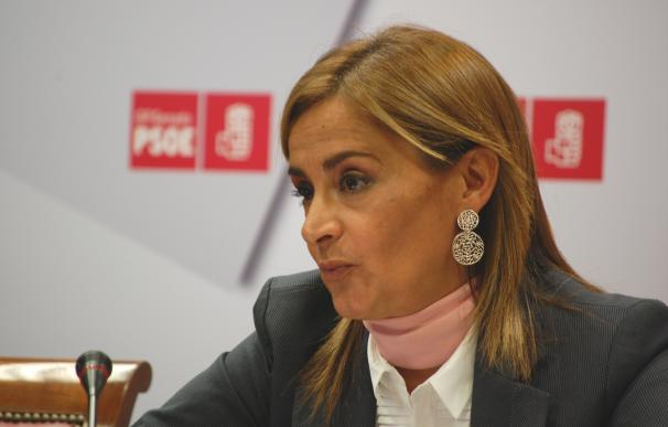"""Silva subraya que """"cualquier militante"""" socialista podrá optar a las primarias del PSdeG """"cuando se abra el proceso"""""""