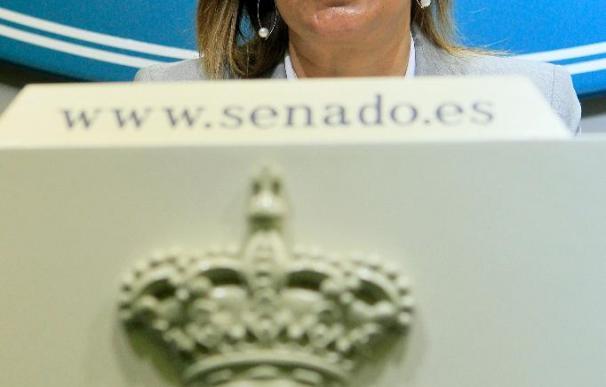 """Silva afirma que """"hoy es más posible"""" el acuerdo con el PP para la renovación del Constitucional"""
