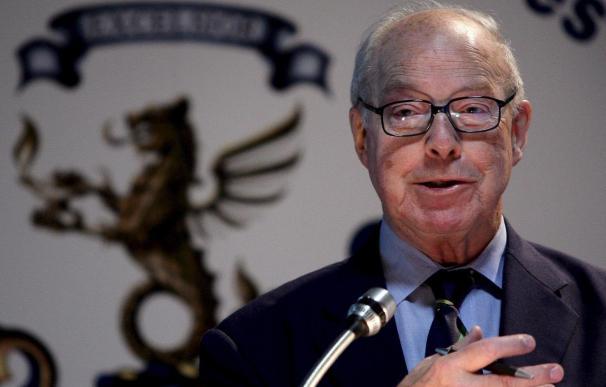 Blix dice que hacía falta una segunda resolución de la ONU para invadir Irak