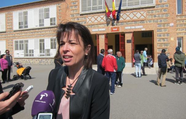 Un total de 23 ayuntamientos de C-LM muestran a Educación su disposición a abrir comedores escolares en Semana Santa