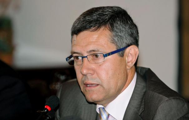 El SIP de Caja Extremadura, CAM y Cajastur se firma esta tarde