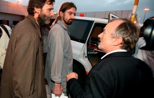 Las autoridades sudanesas afirman que no se pagó rescate por los rehenes alemanes