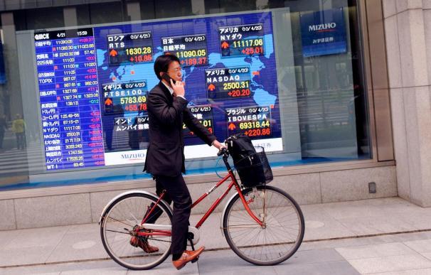 El Nikkei cierra en tablas en una sesión de cautela