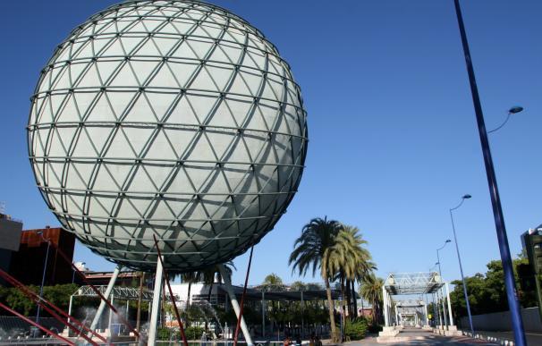 El 25 aniversario de la Expo avanza con un inventario de los edificios y espacios supervivientes