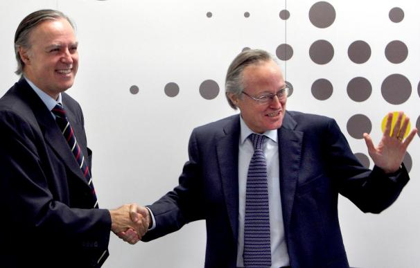 Vueling gana 7,1 millones en el primer semestre gracias a la fusión con Clickair