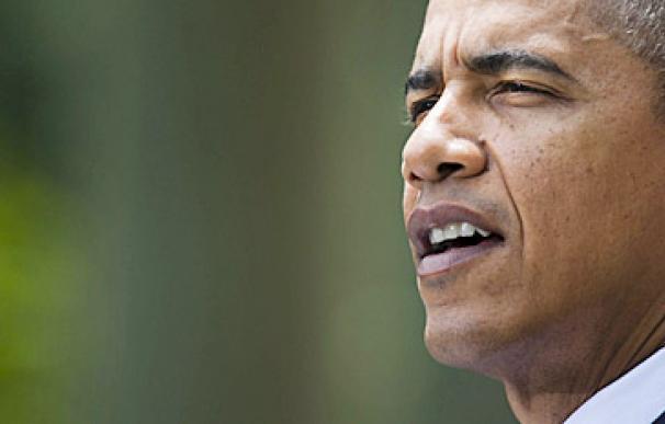 """Obama: """"Las filtraciones sobre Afganistán son antiguas"""""""