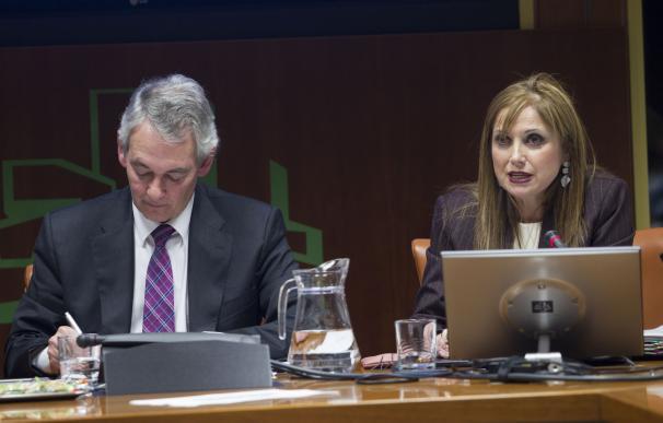 """El Gobierno Vasco pide al central que """"cumpla el Estatuto"""" y traspase la gestión de la SS porque no rompe la Caja Única"""