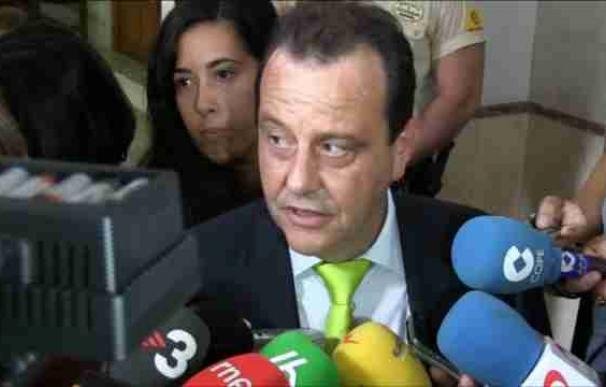 El fiscal Horrach confía en que la audiencia de Palma anule la imputación de la infanta Cristina