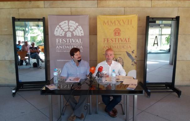 La ROSS abre el Festival de los Teatros Romanos de Andalucía en Itálica