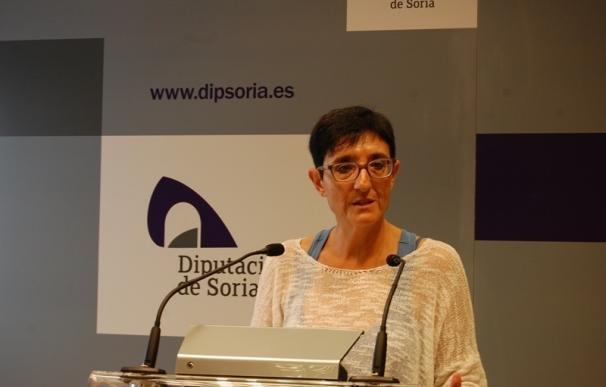 La Diputación de Soria da luz verde a cuatro ayudas de cooperación al desarrollo por 100.000 euros