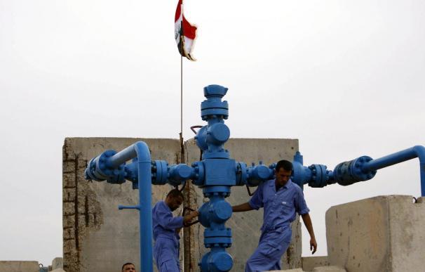 Irán concederá a la Guardia Revolucionaria el proyecto de Shell y Repsol