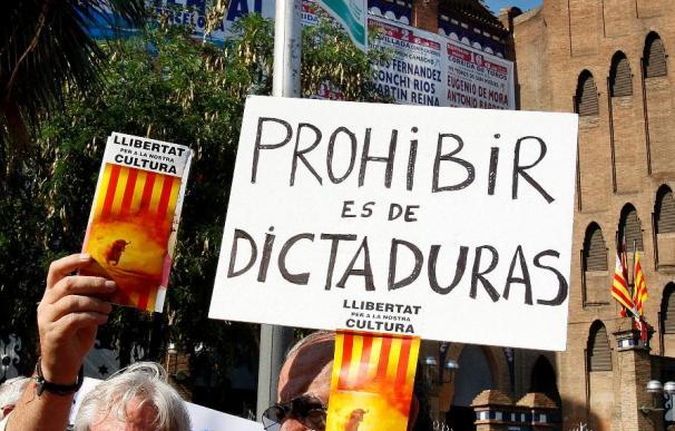 El Govern confía que los toros no sean un tema de confrontación con España