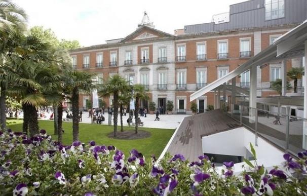 """Méndez de Vigo anuncia que el Thyssen incorporará la mención de """"nacional"""" con motivo del 25 aniversario"""