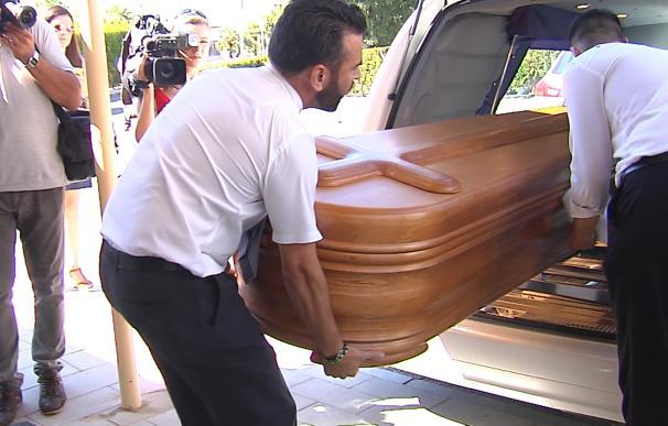 La autopsia confirma el suicidio: Miguel Blesa se disparó en el pecho con un rifle