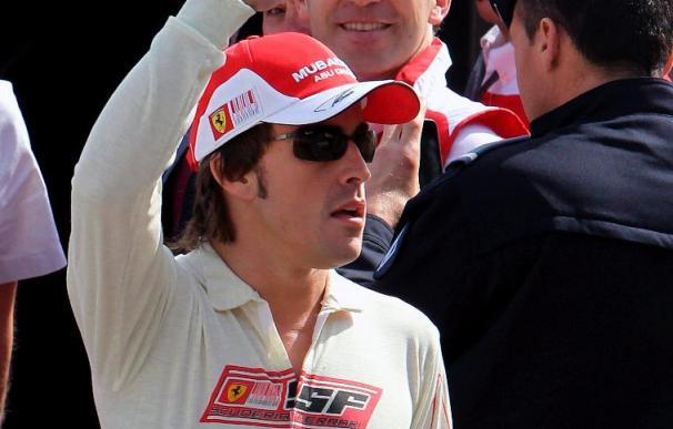 """Para Fernando Alonso, """"la victoria final depende de los pequeños detalles"""""""