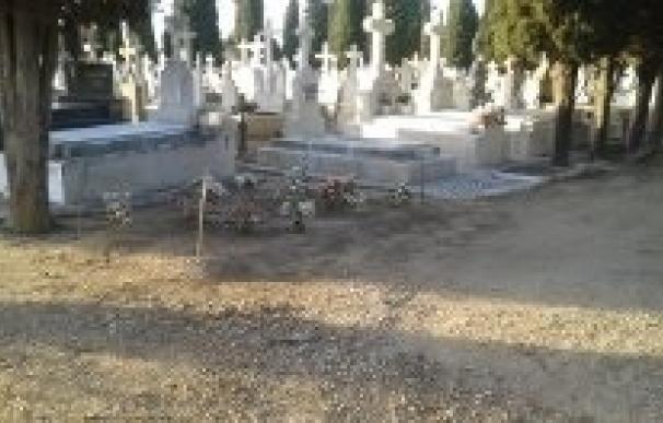 La Asociación Recuperación de la Memoria Histórica de Valladolid realizará una exhumación en el cementerio del Carmen